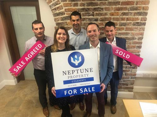 The Neptune Property team